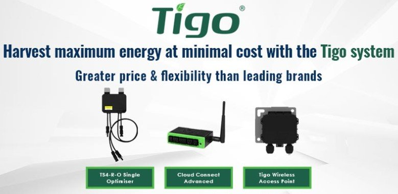 Tigo-Power-Optimizers
