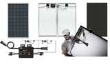2 x 310Wp Jinko Solar full black inclusief APS YC600 omvormer en..._5