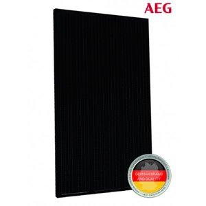 AEG 360Wp All Black Half Cell