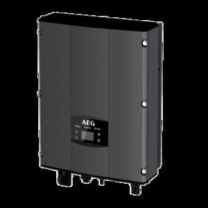 AEG 3 fasen OMVORMER 4.000 tot 10.000 watt vanaf €1285,-