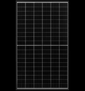 Jinko 340Wp Cheetah Percium (half cell) JKM340M-60H-BF
