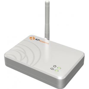 APS ECU-R Monitor t.b.v. YC600, QS1 en YC1000 met zigbee communicatie