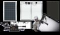 2-x-280Wp-Trina-of-Jinko-Solar-HALF-CELLS-Poly-inclusief-APS-Micro-Omvormer-en-aansluitset!